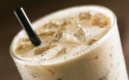 Co na upał Oczywiście kawa mrożona