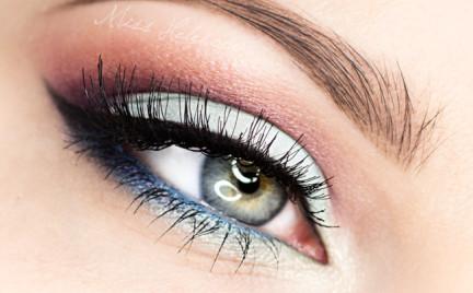 Makijaż: Odważny Multicolor