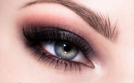 Makijaż: Chanel 2015 - Wieczorowa Elegancja