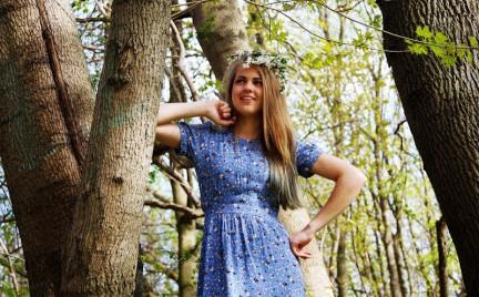 Portret blogerki: Sandra Styczyńska z bloga Miss Sassanja