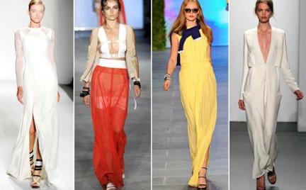 Trudny trend: spódnica maksi
