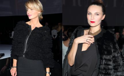 Która lepiej: Aneta Kręglicka czy Sylwia Gliwa