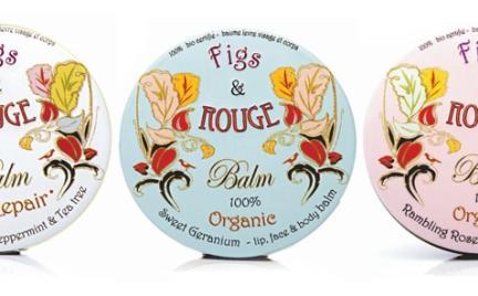 Musisz to mieć: organiczne balsamy do ust Figs amp; Rouge Emmy Watson