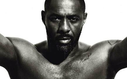 TOP 100 najprzystojniejsi faceci: Idris Elba (46 100)