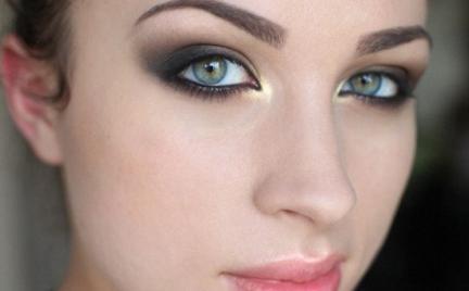Makijaż 263 - Scarlett Johansson