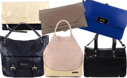 Przegląd torebek z jesiennej kolekcji Prima Moda
