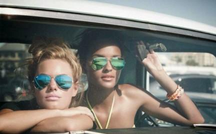 Na tropie podróbek: 7 sposobów na rozpoznanie podrabianych okularów Ray-Ban Aviator