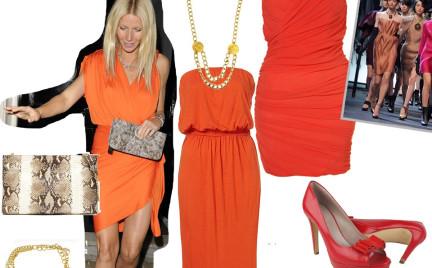 W stylu gwiazd: sukienka Lanvin