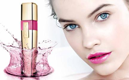 Kosmetyk tygodnia: błyszczyk L Oreal Shine Caresse