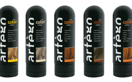 Kosmetyk tygodnia: My Color Reflex Artego