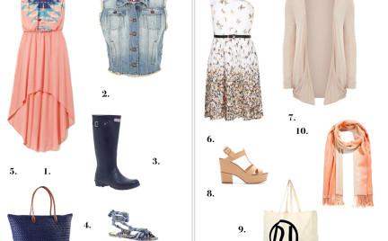 Porada: jak ubierać się w zmienną pogodę