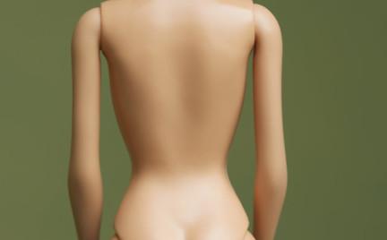 Plecy Barbie przyszłorocznym hitem chirurgii estetycznej