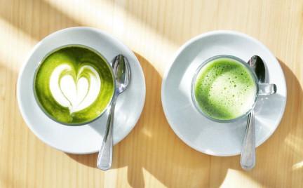Herbata matcha - kolejna obsesja w dziedzinie zdrowych napojów