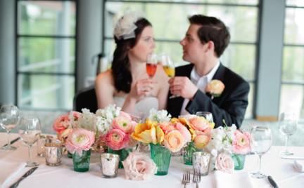 Brunch zamiast tradycyjnego wesela