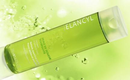 Kosmetyk tygodnia: tonizujący olejek pod prysznic Elancyl