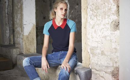 Jak to nosić: koszulka polo