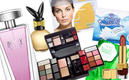 Top 5 promocji kosmetycznych
