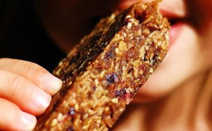 Dieta: batoniki odchudzające