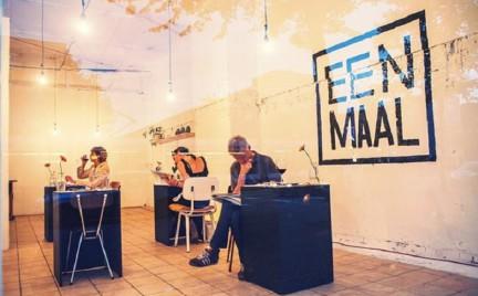 Snobka w mieście: restauracje dla singli