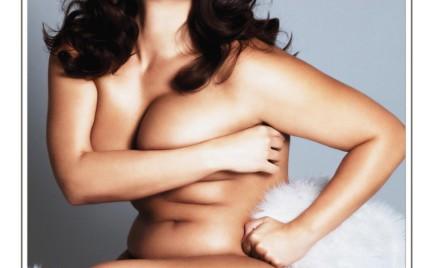 Curves by Victoria Janashvili czyli sztuka w służbie akceptacji własnego ciała