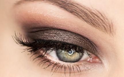 Makijaż: Chanel - S duction