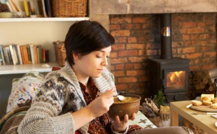 Jak walczyć z zimową depresją