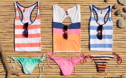 Sezon plażowy z Moodo