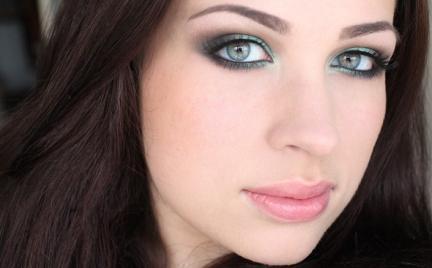 Makijaż 271 - Hayden Panettiere