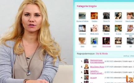 5 najlepszych blogów według Pingera