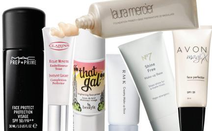 10 rzeczy które musisz wiedzieć o bazie pod makijaż