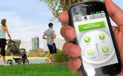 Top 6 aplikacji fitness