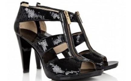 Designerskie buty w dobrej cenie: szpilki Michael Kors