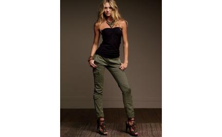 Spodnie Victoria s Secret
