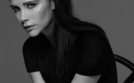 Victoria Beckham najbardziej inspirującą przedstawicielką świata mody