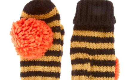 Jak Ci się podobają: rękawiczki Asos