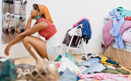 Sposób na idealny porządek w szafie