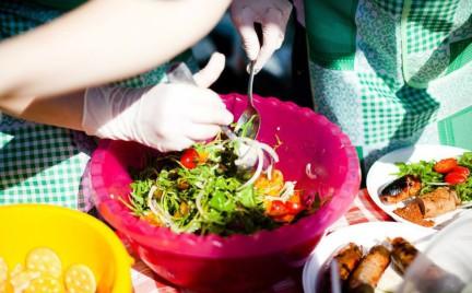 Snobka w mieście: Restaurant Day