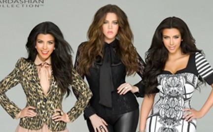 Kolekcja sióstr Kardashian dostępna w Polsce