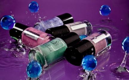 Kosmetyk tygodnia: lakiery do paznokci Simple Beauty Pastel