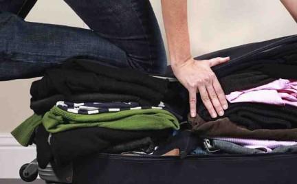 15 rzeczy które zmieścisz w weekendowej walizce