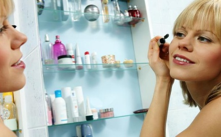 Kosmetyczne rytuały kobiet