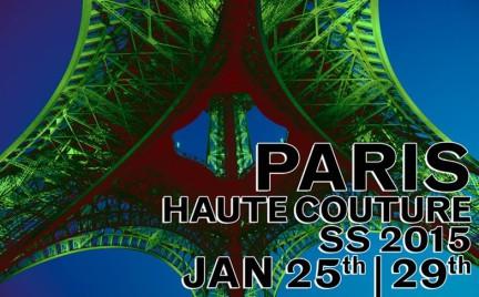 Paryskie pokazy haute couture: Atelier Versace Chanel Dior Giambattista Valli Schiaparelli