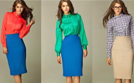 Polska moda: wrześniowy lookbook NIFE