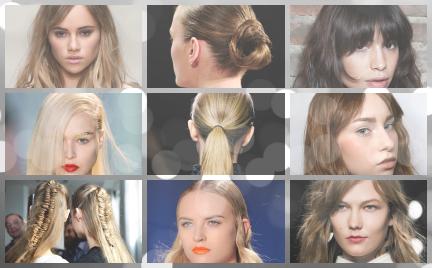 Top 10. Najlepsze fryzury 2014 roku