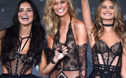 Spektakularne show aniołków Victoria s Secret. Zobacz zdjęcia