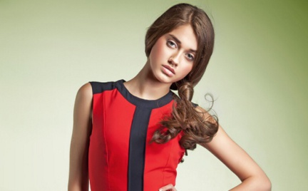 Polska moda. Sukienki NIFE