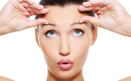 Facefitness zatrzymuje starzenie się twarzy
