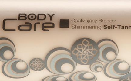 Kosmetyk tygodnia: opalizujący bronzer do ciała Bandi Body Care