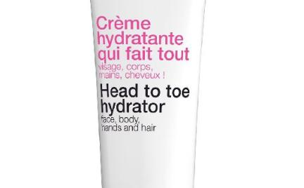 Sephora Head to toe hydrator