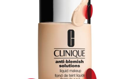 Anti-Blemish Solutions Liquid Makeup Clinique